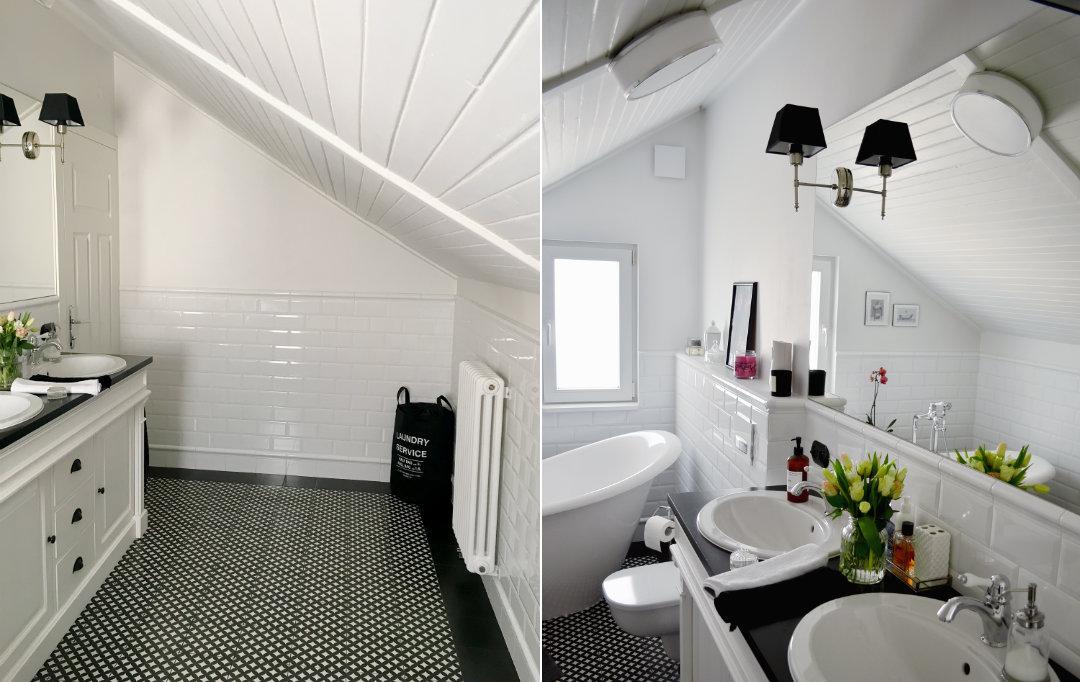 stary dom łazienka remont