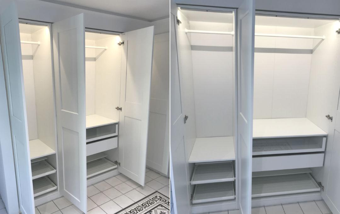 szafa do przedpokoju, pimp up my wardrobe