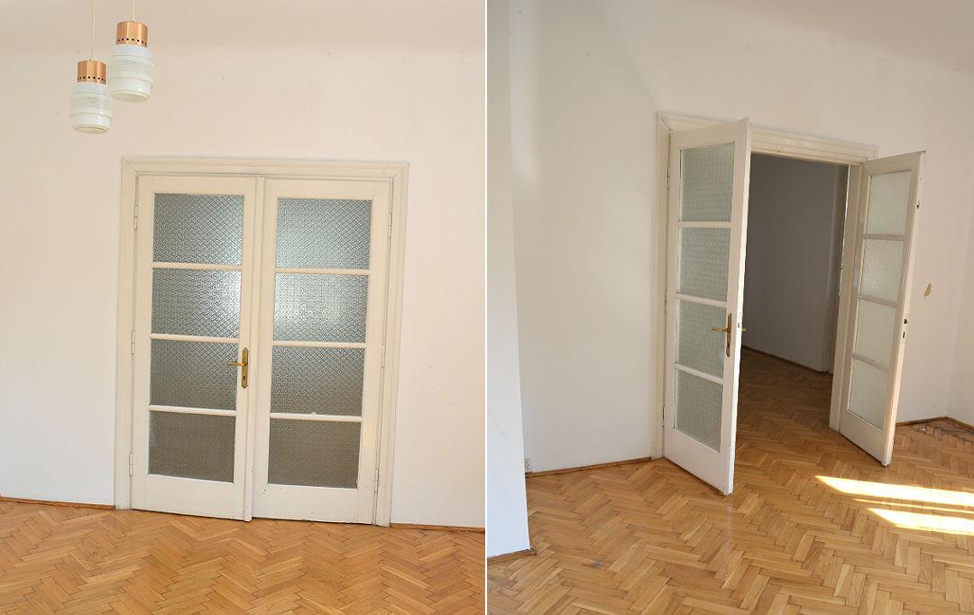 stare drzwi oryginalna stolarka drzwiowa