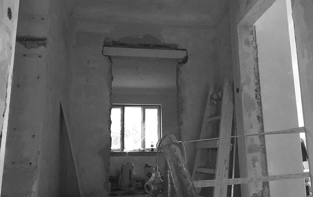 prawdy fakty i mity o remoncie starego domu, z czym się wiąże remont starego domu, czy warto, czy opłaca się remontować stary dom