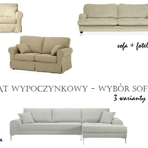 wybór sofy jak wybrać sofę kanapę jaką sofę wybrać do salonu