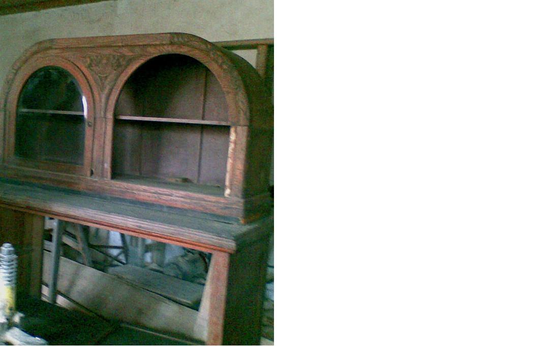 prace renowacyjne, renowacja mebli