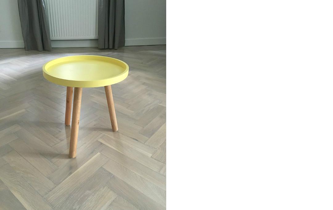 jak przerobić jak zrobić kwietnik ze stolika zrób to sam inspiracje porady