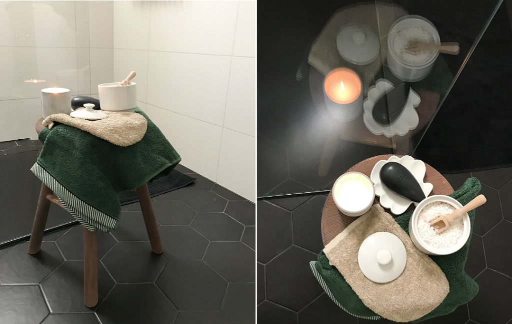 zrób sobie minispa homespa zadbaj o siebie w łazience