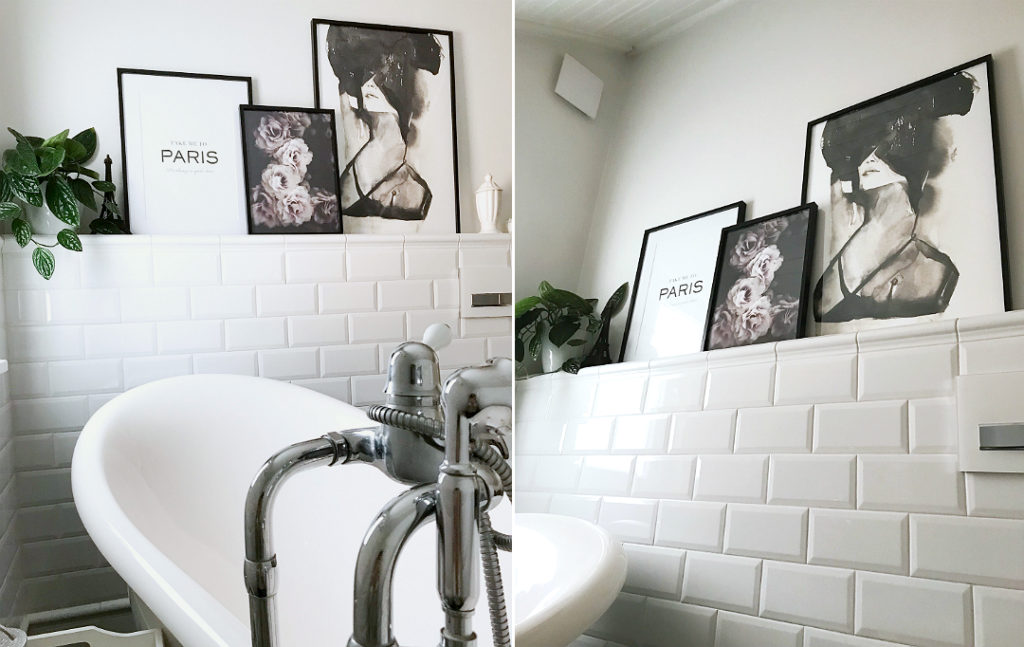 plakaty do łazienki, dekoracje łazienkowe, ozdoby do łazienki, obrazy, posterstore