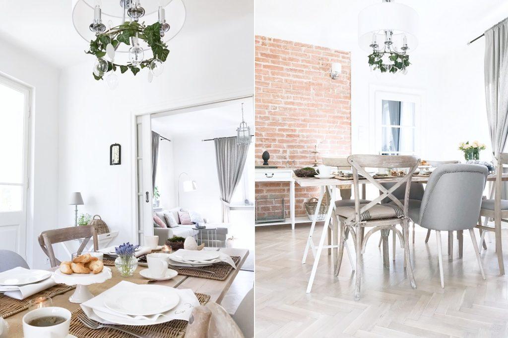 wielkanocne ozdoby, wielkanocne dekoracje, wielkanocny stół, jak udekorować stół wielkanocny, jak powinien wyglądać stół wielkanocny