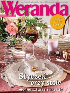Magazyn Weranda 01/2020