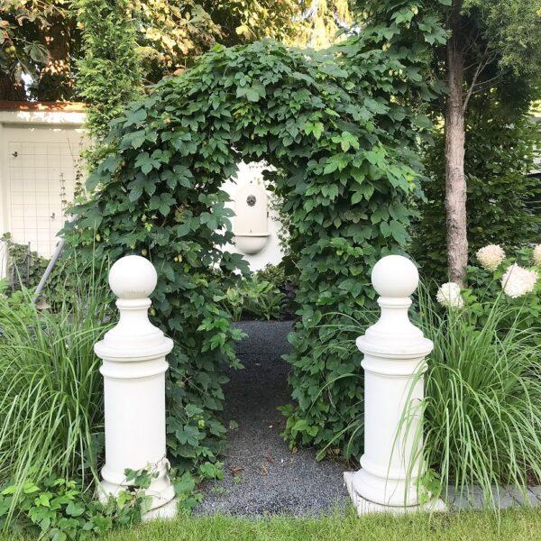 mój ogród, jak urządzić ogród, stary ogród, nastrojowy ogród, ogród z klimatem, klimatyczny ogród